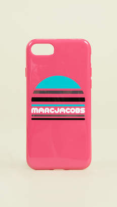 Marc Jacobs Sport Logo iPhone 7 / 8 Case