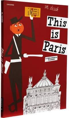 Random House This Is Paris