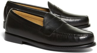 Brooks Brothers Classic Penny Loafers