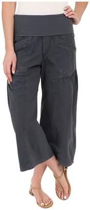 XCVI Culver Crop Women's Casual Pants