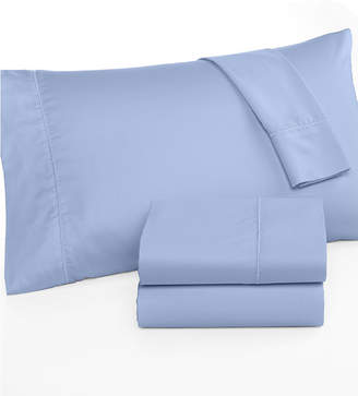 Martha Stewart Collection CLOSEOUT! Collection King Pillowcase Pair, 300 Thread Count 100% Cotton, Created for Macy's