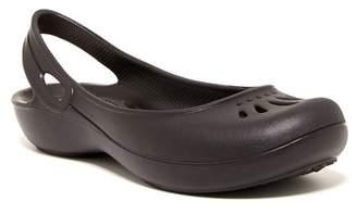 Crocs Thea Slingback Flat