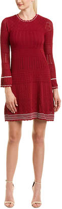Shoshanna Sweaterdress