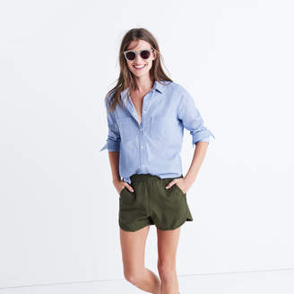 Pull-On Shorts $39.50 thestylecure.com