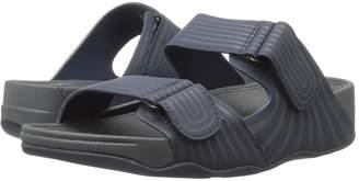 FitFlop Gogh Slide Adjustable Sport Men's Sandals