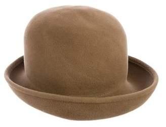 Eric Javits Wool Fedora Hat