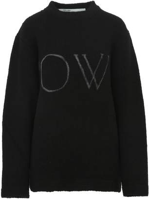 Off-White Off White Sweater