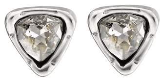 Uno de 50 Twinkle Twinkle Little Star Swarovski Crystal Accented Earrings