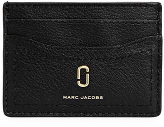 Marc Jacobs Logo Card Holder
