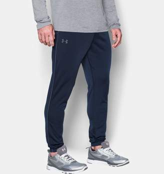 Under Armour Men's UA Relentless Warm-Up Pants — Tapered Leg