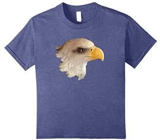 Bald Eagle T-Shirt | Patriotic Bald Eagle Tee