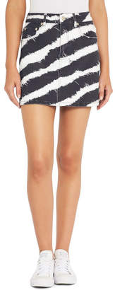Sass & Bide Animalia Skirt