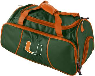 Miami Hurricanes Duffel Bag