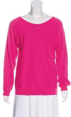 Barbara Bui Cashmere Knit Sweater