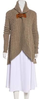 Ralph Lauren Wool Knit Cardigan