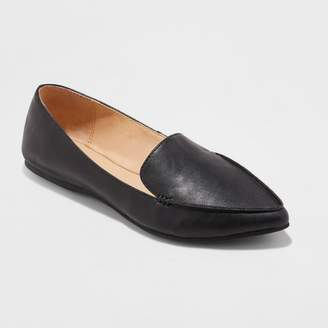 DAY Birger et Mikkelsen A New Women's Micah Pointy Toe Loafers
