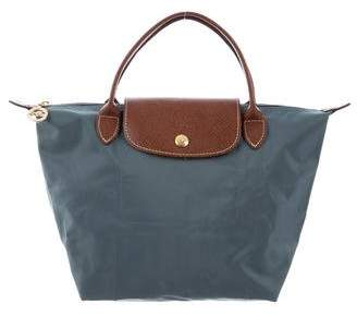 Longchamp Le Pliage Small Handle Bag