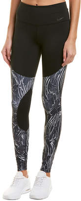 Nike Gym Flutter Power Tight
