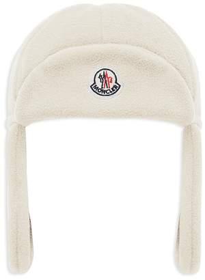Moncler Infant Girls' Polar Fleece Hat - Sizes XXXS-XXS