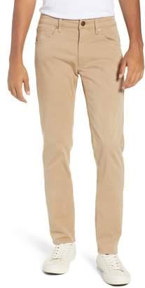 Vigoss Mick Slim Fit Twill Jeans