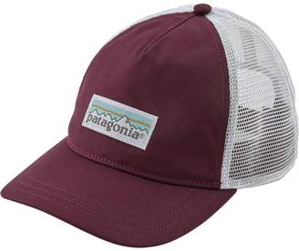 ... Patagonia Pastel P-6 Label Layback Trucker Hat - Women s 0ae1ead833de