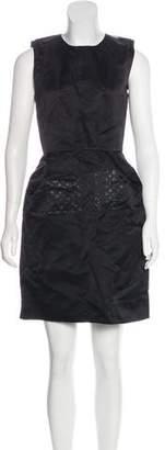 Louis Vuitton Monogram Sleeveless Dress