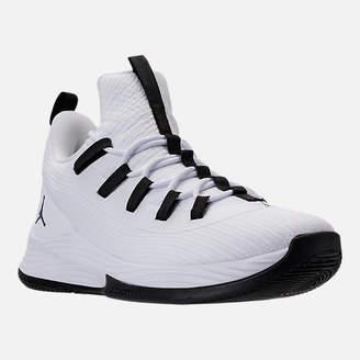 Nike Men's Air Jordan Ultra Fly 2 Low Basketball Shoes