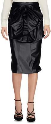 DANIELE CARLOTTA 3/4 length skirts