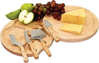 Picnic Time Circo Cheeseboard with Tools
