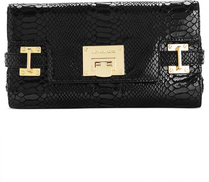 MICHAEL Michael Kors Handbag, Astrid Clutch