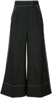 Roksanda Hasani palazzo trousers