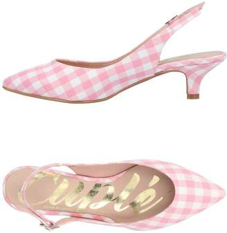 Cuplé Pumps - Item 11449333RS