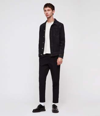 AllSaints Bartin Denim Jacket