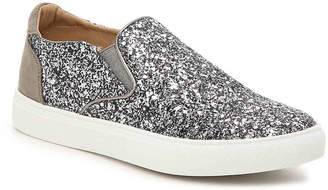 95054f4ae6e Steve Madden Silver Women s Sneakers - ShopStyle