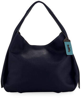 Coach 1941 Pebbled Leather Hobo Bag