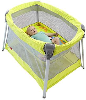 Fisher-Price Park/Portable Bed