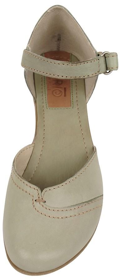Khrio Ankle Strap Sandal