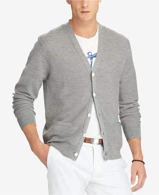 Polo Ralph Lauren Men's Cardigan