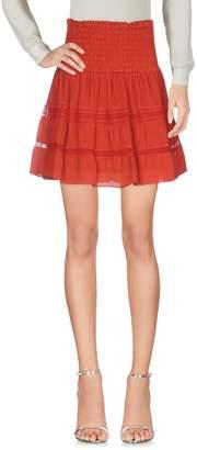 A.L.C. Mini skirts