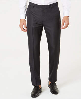 INC International Concepts I.N.C Men's Slim-Fit Vale Suit Pants, Created for Macy's