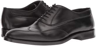 Canali Wingtip Oxford Men's Shoes