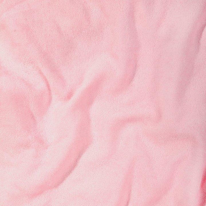 American Baby Company Supreme Jersey Bassinet Sheet - Pink