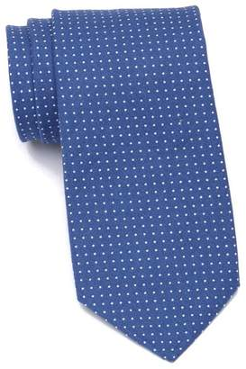 Joe's Jeans Pin Dot Neck Tie