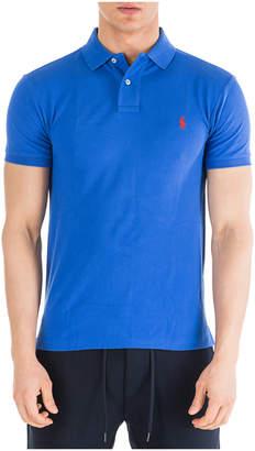 Ralph Lauren Short Sleeve T-shirt Polo Collar