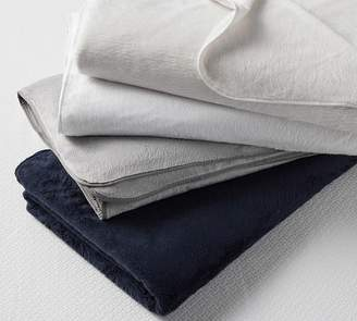 Pottery Barn Cozy Blanket