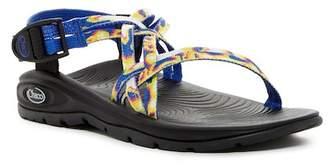 Chaco Z Volv X Galaxea Blue Sandal