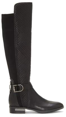 Vince Camuto Pordalia – Channel-stitched Tall Boot