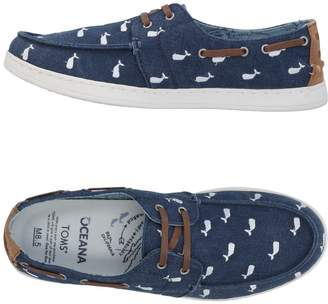 Toms Loafers - Item 11446572XL