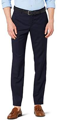 5e393f3161c Tommy Hilfiger Blue Tailored Suits - ShopStyle UK