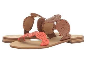 Jack Rogers Color Blocked Lauren Women's Sandals